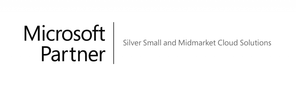 Microsoft Silver Small and Midmarket