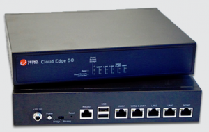 Trend Micro CloudEdge UTM secures the network edge - NetData